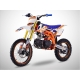 Dirt bike GunShot 125cc One - 17/14 - Orange 2019