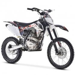 Motocross CRZ 250cc ERZ 4T