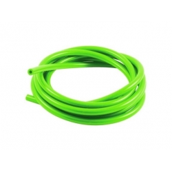 Durite essence Vert Fluo