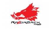 logo RAZORBACK TYRE